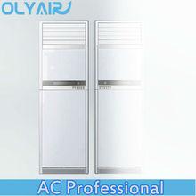 R22 T3 Floor Standing Air Conditioner single phase 24000btu 220-240V/50HZ