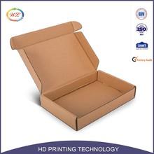 High Intensity Folding Corrugated Cartons manufacturer cosmetic folding carton