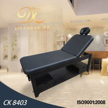 beauty salon furniture thai sex body and portable massage bed