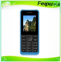 """small hottest dual sim feature mobile phone 1.77"""" TFT screen for eldery people"""