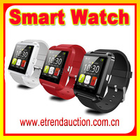 Cheap Wristwatches Smart Watch u8 Watch Phone with camera Wrist Smart Watch