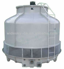 open cooling tower for plastic industry