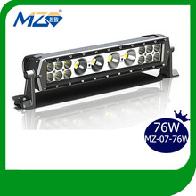 hot sale 18 inch dual row 4x4 offroad led light bar 12v 24v led lamps