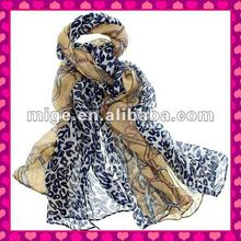 2012 Polyester Bed Scarf (TC138)
