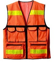 motor bike vest