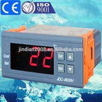 rkc temperature controller JDC-8000H CE RHOS ISO