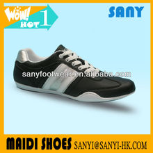 2015 ltalian Style Stylish Small Woman Casual Shoe With OEM