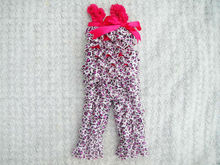 fast delivery cute baby girls show dance wear in high quality