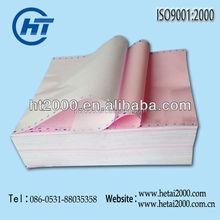 Color Developer Used for Carbonless Copy Paper