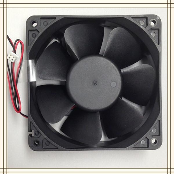 6 High Flow Fan : High air flow mm ip fan coolig  dc
