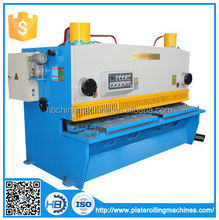 QC11Y heavy Series CNC METAL CUTTING MACHINE QC11Y-30X2500 ,plate shear iron boards mechanical shear