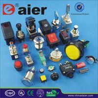 Daier flojet pressure switch