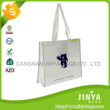 Wholesale cheap custom recycled reusable non woven shopping bag , shopping bag