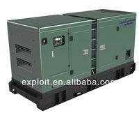 2013 new design 100kva/80kw daishin generator