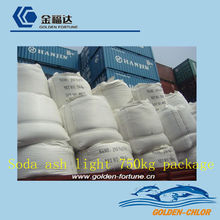 2013 Hot selling ! Soda Ash Light/dense chemical name of detergent