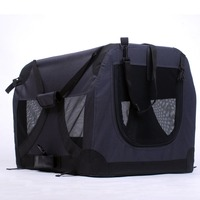 Dog Accessories Cheap Dog Crate Dog Carrier Bag for Travel Used