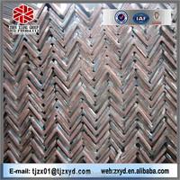 heavy duty steel angle bracket / galvanized steel angle brackets / iron bars for construction
