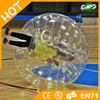 Hot sale CE prove PVC/TPU human bubble ball,giant playground ball,inflatable giant ball
