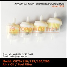 air filter motorcycle for CG125
