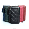 Lady genuine leather wallet leather wallet india