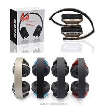 wireless bluetooth headset for samsung galaxy tab/ps4/mp3/mp4/smart tv/huawei