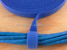 Velcro Cable Ties Rolls with Retail Packing