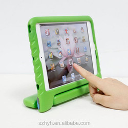 Spider Shape Design EVA Shock Resistant Protective Case for iPad Mini for kids