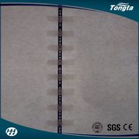 banknote security cotton paper with watermark paper with security line