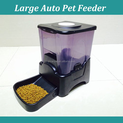 Electronic Programmable Portion Control Dog Cat large Feeder & food dispenser