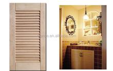 Tipo persianas puerta para gabinetes de cocina y armario gabinetes