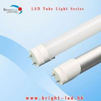2015 new!!! ---SMD 2835 600mm T5 tube Ditch 9W led tube lighting with CE Rohs