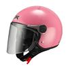 2015 NEW open face anti-fog visor motorcycle helmet unique DOT/ECE motorcycle helmets new style open face helmet