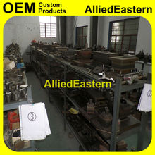 Professional Custom Metal Aluminum Heatsink Led, 150635C27