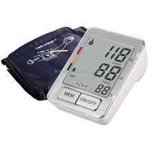 Portable Healthcare Arm Blood Pressure Meter OEM for Family Use