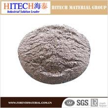 high quality monolithic refractories CA80 calcium aluminate cement for boiler