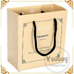 china supplier paper bag making machine