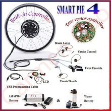 Golden Motor small 200w smart pie 4 electric motor bicycle engine kit