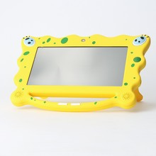 Specificatins 7 Inch Android4.4 Kids Tablet Pc 512MB 8G Storage 1024*600 Touch Panel Screen