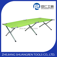 price of folding camping bed