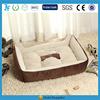 beautiful luxury pet bed cozy plush