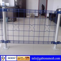 High quality,low price(HX-1814),professional factory,wire mesh fence fasteners