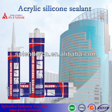 High Grade Acrylic Silicne Sealant