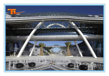 Prefabricated Construction Shopping Mall