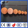 concrete cleaning pipe sponge ball for concrete pump pipe