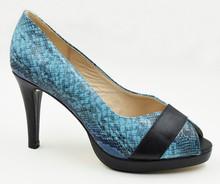 lady peep toe fashion shoe women sexy high heels