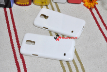 Sublimation blank case for Samsung S5 sublimation cover case phone case tpu OEM