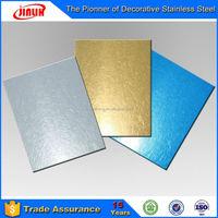 High Standard Soft Cookware Stainless Steel
