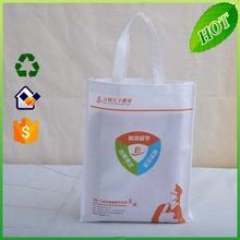 Eco- riendly Non woven shopping bag with printing
