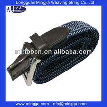 2015 hot sale factory custom man belt