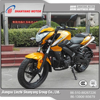 Factory price ISO9001:2000 sym motorcycle